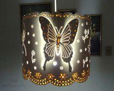 Dsc04489-02ad7f2fed265f8fc25cc45b401f5a40-1024-1024.jpg (1024×817).  GORGEOUS PVC LAMP LIGHT!! Note the gems.