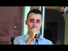 KABAR LA KAZ - Alexis BOYER (cover LIVE) A SONG FOR YOU Donnie Hathaway ...