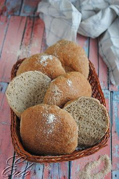 Paleo, Food And Drink, Healthy Recipes, Bread, Diet, Brot, Beach Wrap, Healthy Eating Recipes, Baking