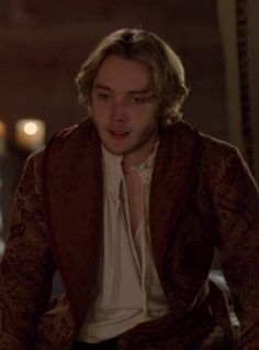 Toby Regbo, Reign Mary