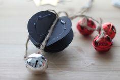 3 diy navideños con estilo nórdico Personalized Items, Diy Decorating, Nordic Style, Creativity, Home