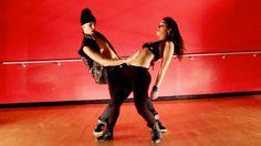 THE MONSTER - Eminem ft Rihanna Dance Choreography | @MattSteffanina (Of...