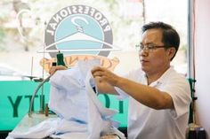 How to Choose a Dry Cleaners: Original Hem, Alterations, and More - Trunk Club