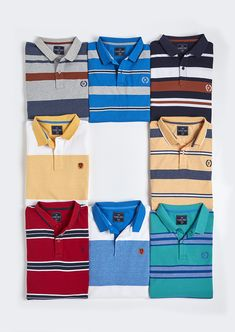 Men's Polo Collar T-Shirt - Buy Polo Collar T-Shirts from Myntra at best price in India. Shop for polo Neck T-Shirts in printed, solid, checked & striped patterns. With a range of brands offering polo t-shirts with their own signature styles Polo Shirt Outfits, Polo T Shirts, Visual Merchandising Fashion, Mens Traditional Wear, Casual Shirts For Men, Men Casual, Pique Polo Shirt, Baby Design, Menswear