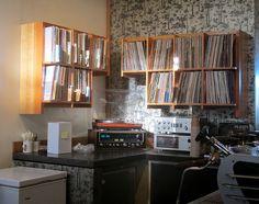 19 Best Vinyl Record Lp Storage Ideas Images In 2016 Lp