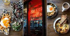 The Best Breakfast Spots In London   sheerluxe.com