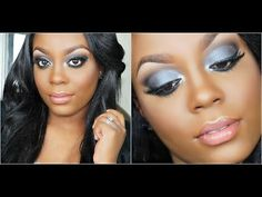MAKEUP TUTORIAL| Slate Smokey Eye using LORAC Pro Palette -  MAKE SURE YOU WATCH IN 1080p!! Heeyyy!! How are you ladies doing today!? I've really been wanting to create a look like this again for the longest time I just have had other ideas flowing through my head as well… BUT I've finally got it up! I hope you all enjoy. xo Lonn Video Rating:  / 5 https://valtimus.avonrepresentative.com/    It's back to school time!! Even though I've been out of