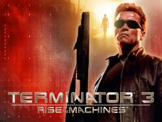 The Code Is Zeek: Out Now Commentary: Terminator 3: Rise of the Machines (2003)