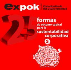 25 formas de obtener capital para la sustentabilidad corporativa http://www.expoknews.com/2013/08/09/25-formas-de-obtener-capital-para-la-sustentabilidad/?utm_source=12+de+agosto_campaign=12%2F08%2F2013_medium=email
