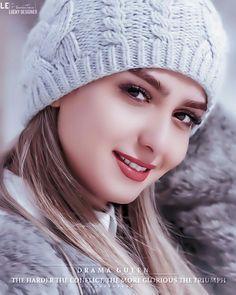Top 10 Most Beautiful Eyes Female Celebrities - WondersList Beautiful Blonde Girl, Beautiful Girl Photo, Beautiful Girl Indian, Beautiful Hijab, Beautiful Smile, Most Beautiful Women, Cute Beauty, Beauty Full Girl, Beauty Women