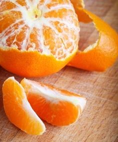 get some of that vitamin c!