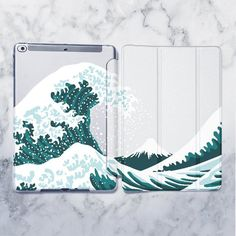 Ipad Pro Discover The Great Wave iPad Case Kanagawa Wave iPad Mini 5 Case iPad Mini 4 Case iPad Pro 11 Case Stand iPad Pro 11 inch iPad generation Ipad Air 2, Ipad Air Case, Cute Ipad Cases, Ipad Mini Cases, Ipad Pro Apps, Make Your Own Case, Coque Ipad, Ipad Air Wallpaper, Iphone Price