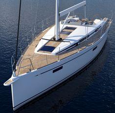 C Yacht 42