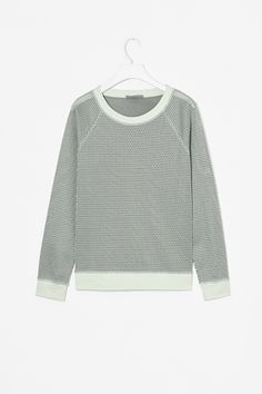 Another grey sweater love it