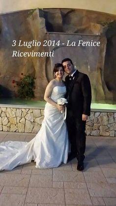 Il mio Matrimonio in una Cornice fantastica. Presso La Fenice Ricevimenti a Trabia