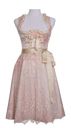 Couture Dirndl Ophelia Blaimer