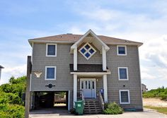 Twiddy Outer Banks Vacation Home - Wile E World - Corolla - Oceanside - 6 Bedrooms