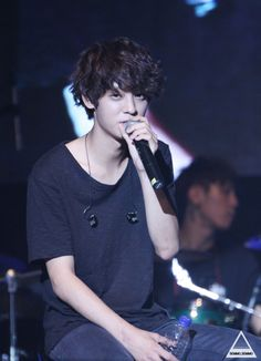 Jung JoonYoung ♥ (cto) Jung Joon Young, Korean Entertainment, My Youth, Real Man, Perfect Man, Super Junior, Rock Music, Gorgeous Men, Singers