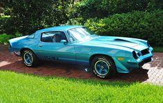 1979 chevrolet camaro Z28 | by ohboy_80