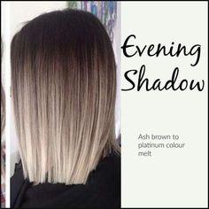 91 besten hair Bilder auf Pinterest   Haarfarben, Frisuren und Makeup   Einfache Frisuren