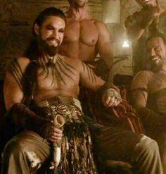 Jason Momoa, Game of Thrones Repin & Like . Take a listen to Noelito Flow…