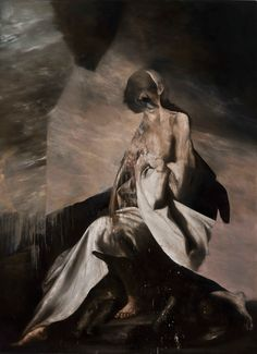 art blog - Nicola Samori - Empty Kingdom