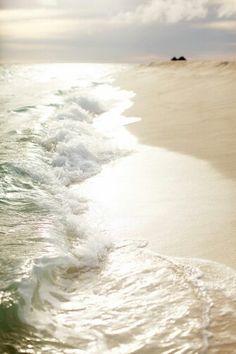 Reminds me of Destin, Florida :)