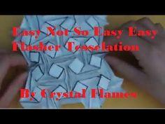Flasher Tesselation