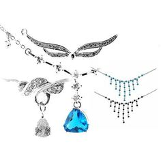 Wholesale Package 12 Pieces of Stainless Steel Belly Chain Assorted Styles and Sizes No Piercing Required . $35.99