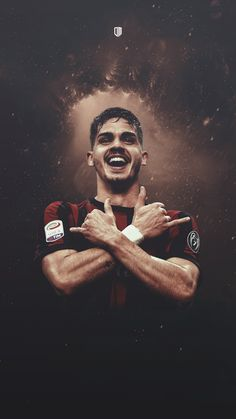 Andre Silva Football Love, Football Is Life, Football Players, Cristiano Ronaldo, Portugal Football Team, Milan Wallpaper, Chelsea, Soccer Stars, Football Wallpaper