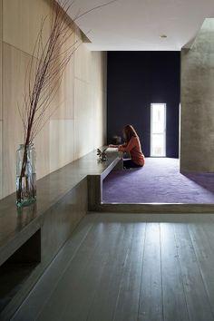 Tuneful House by Form/Kouichi Kimura Architects | Inspirations Area