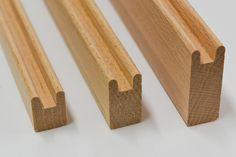 Northern Hardwood Frames | Lineal Framing Stock Lengths