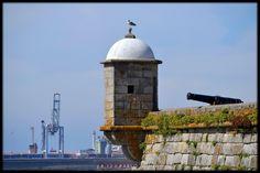 Forte de S. Francisco Xavier (Castelo do Queijo) / Fuerte de S. Francisco Javier / Fort of S. Francis Xavier [2012 - Porto / Oporto - Portugal] #fotografia #fotografias #photography #foto #fotos #photo #photos #local #locais #locals #cidade #cidades #ciudad #ciudades #city #cities #europa #europe #turismo #tourism #monumentos #monuments @Visit Portugal @ePortugal @WeBook Porto @OPORTO COOL @Oporto Lobers