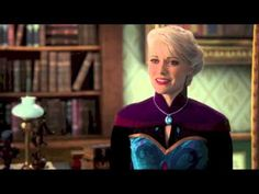 Once Upon A Time 4x11 - Anna Marries Kristoff - YouTube