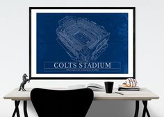 In 1953, the city of Baltimore was awarded a new National Football League franchise. The team was nicknamed the Colts, the second pro football club to bear that name in a seven-year period. Earlier in