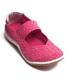 Another great find on #zulily! Fuchsia Sammi Slip-On Sneaker by CC Resorts #zulilyfinds