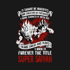 Super Saiyan - TS00028