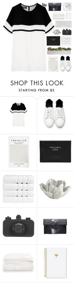"""""""A Sparkling Red Rose in the Garden of Our Hearts Immortal Pretty - Yoins IV"""" by paradiselemonade ❤ liked on Polyvore featuring Mark's Tokyo Edge, Acne Studios, Christy, HomArt, Dot & Bo, Sugar Paper and LEFF Amsterdam"""