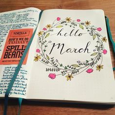 (@se_impressions) op Instagram: 'Hello March!'