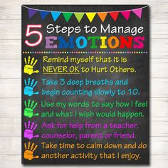 School Counselor Poster Behavior Therapy by TidyLadyPrintables                                                                                                                                                                                 More