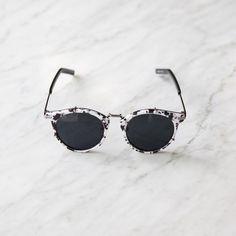 Aspen | Black // elroyeyewear.com
