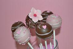 . . : | Cake Pops Portugal | : . . Os Bolinhos da Milene: Cake pops