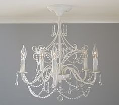 Shop chandelier from Pottery Barn Kids. Find expertly crafted kids and baby furniture, decor and accessories, including a variety of chandelier. Girls Bedroom Chandelier, Kids Chandelier, Acrylic Chandelier, Flush Mount Chandelier, Flower Chandelier, Pendant Chandelier, Chandelier Lighting, Bedroom Decor, Bedroom Ideas