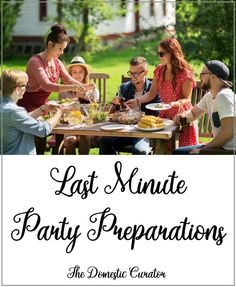 Last Minute Party Preparations Easy Entertaining, Open Window, Dinner Is Served, Holiday Cocktails, Last Minute, Party Planning, Holiday Recipes, Party Time, Prepping