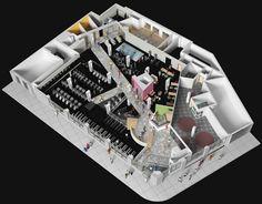www.fitnesscenterdesign.com Concept Club Gym Design Model #gym, #fitnesscenter #gymconsultation #bodybuilding #health