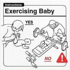 36 Best Funny Tips for New Parents images