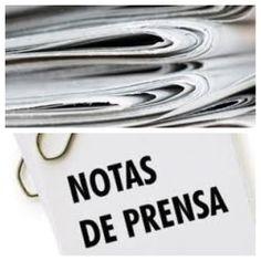 Documentación en Protocolo (Comunicación I: Notas de Prensa)