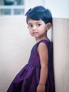 """File:""""1"""" Girl in India, October 2013.jpg"""