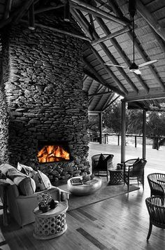 The bush is never far, regardless of where you may choose to relax or indulge in good company. Sand Game, Kruger National Park, Game Reserve, Ceiling Fans, Good Company, Sands, Luxury Travel, Lodges, Cottages