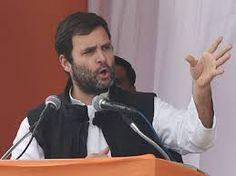 कश्मीर इज इंडिया, इंडिया इज कश्मीर, फारूक अब्दुल्ला को राहुल गांधी का करारा जवाब: DBN